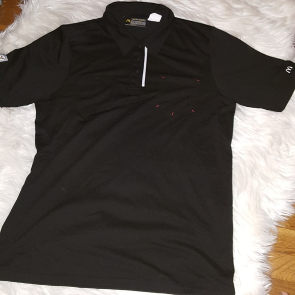 mcdonalds Other - McDonald's employee shirt